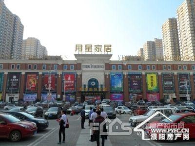 濮阳二手房出售 亿丰时代广场1室0厅28万 濮阳市华龙区化丰路与中原