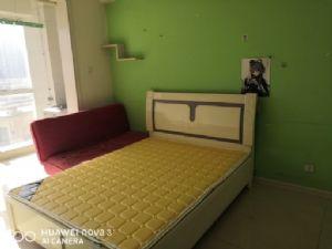 37平米一居室可随时入住