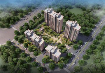 瞩目!千亿体育app凤凰城二期9栋楼建设工程规划许可证获批!
