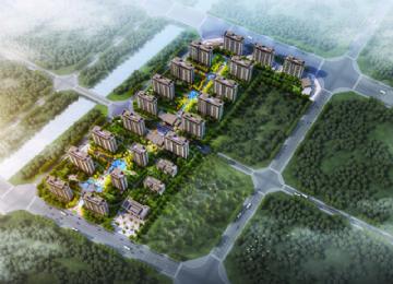 快看:千亿体育app春耕家园项目获批建设工程规划许可证!