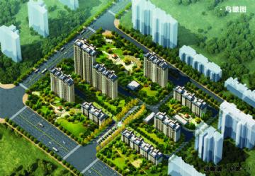 千亿体育app开州瑞园项目规划出炉!占地41亩拟建8栋住宅楼!