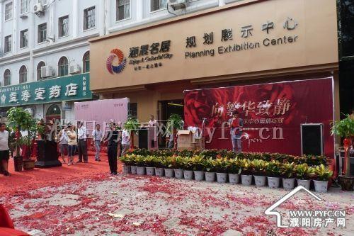 千亿体育app海晟名居实景图