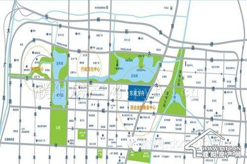 方舟地图分布图