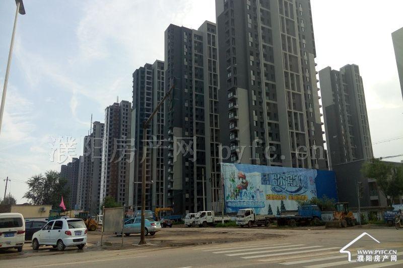 相册-建业桂园-濮阳建业城市建设有限公司-濮阳房产