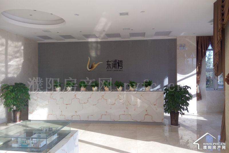 千亿体育app东湖湾二期实景图